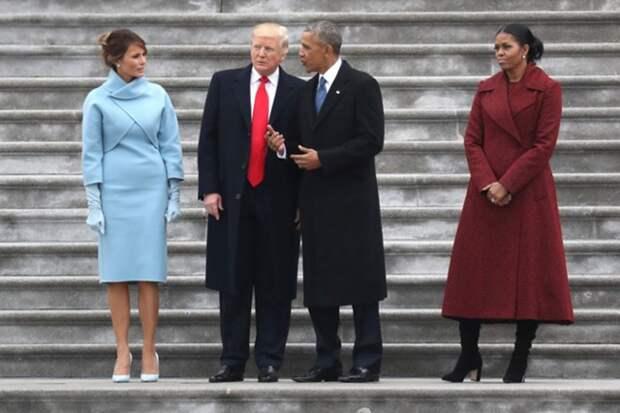 Команда Обамы готова к войне с Трампом