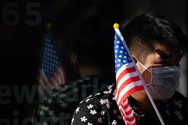Джо Байден. Фото: Joel Marklund/Keystone Press Agency/www.globallookpress.com