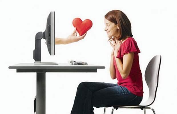 Мой эксперимент: как я в Интернете мужа искала. Часть 2.
