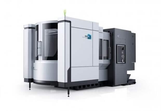 Современная обработка металла с помощью ЧПУ