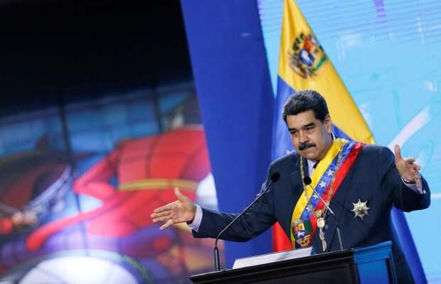 Вода камень не точит: будут ли пересмотрены санкции против Венесуэлы?