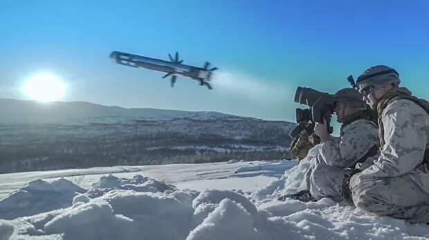 """""""Россия далеко зашла"""": США раскрыли цель переброски войск в Арктику"""
