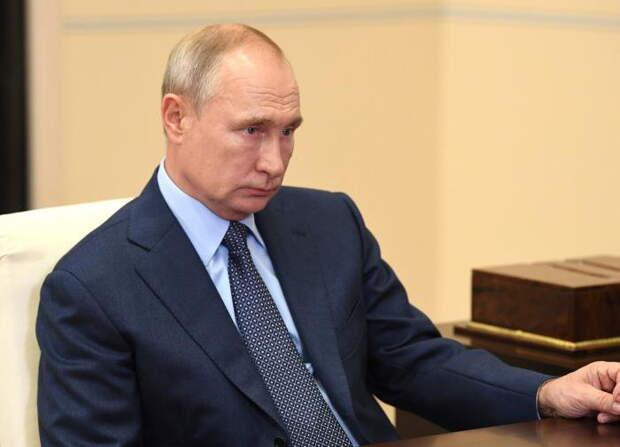 Политолог из Германии: Путин заставил Запад отступить от Белоруссии
