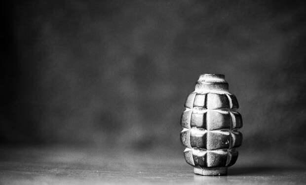 Житель Мурманска обнаружил бомбу в машине, которую собирался купить
