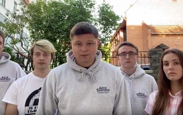 Белорусская команда КВНотказалась выступать вКрыму
