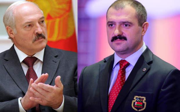 Старший сын Лукашенко отказался считать протестующих соперниками. Что происходит в Белоруссии