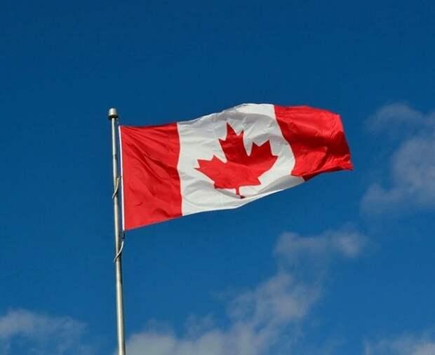 Канада ввела санкции против российских чиновников