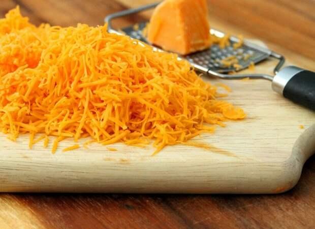 Томатно-сырный соус + жаренный на сковороде хлеб с сыром ( Делюсь секретом приготовления)