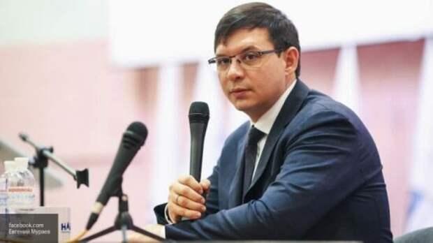 Мураев назвал белорусские события точной калькой с украинского Майдана