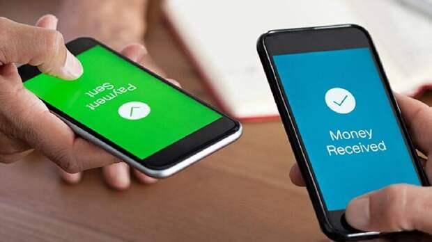 Банки позволят переводить средства за рубеж по номеру телефона