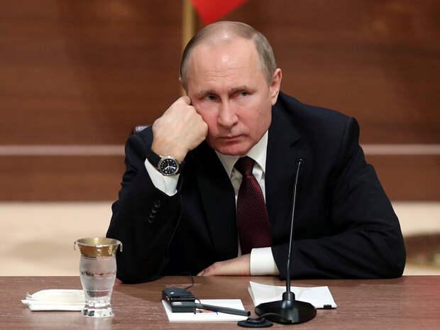 «Навальный - сидит, Россия - наказана!», - про ежей и пятые точки…