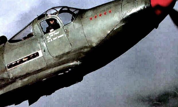 Люфтваффе со звездами: трофейные самолеты Красной Армии