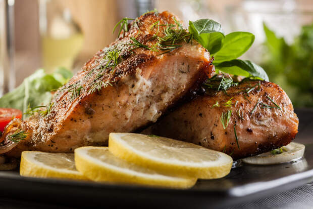 10вкусных блюд наужин, которые выможете приготовить за10минут