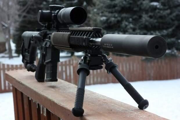 Дальнобойный «Уголек»: начались испытания новейшей российской винтовки
