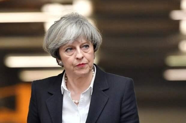 The Sunday Times: Тереза Мэй была вынуждена назвать дату своей отставки