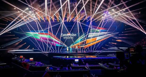 «Евровидение 2021» будет продолжено в онлайн-формате