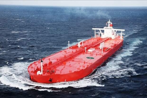 Танкер США экспорт нефти