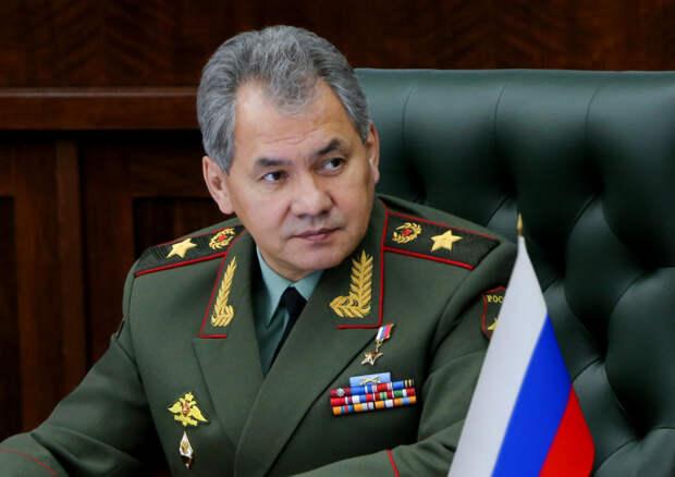 Шойгу попросил минобороны Чехии передать России памятник маршалу Коневу