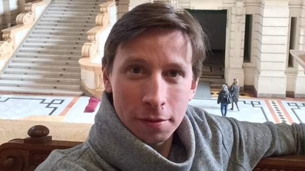 Актер Дмитрий Лысенков вспомнил о работе с покойным режиссером Олегом Зориным