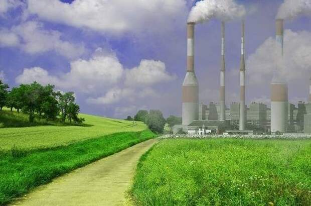 Минприроды разработало правила размещения властями экологической информации