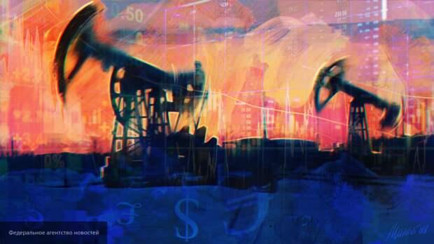 Переполнение нефтяных хранилищ: США оттягивают неизбежное падение экономики