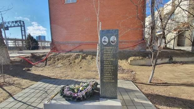 Нашел в Волгограде аллею, про которую мало кто знает даже из волгоградцев