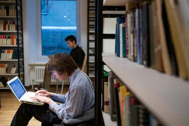В библиотеке на Весенней отметят юбилей Ивана Тургенева