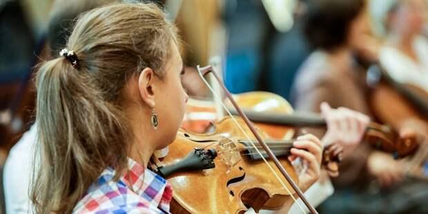 Музыкальную школу на Стартовой отремонтируют к концу августа