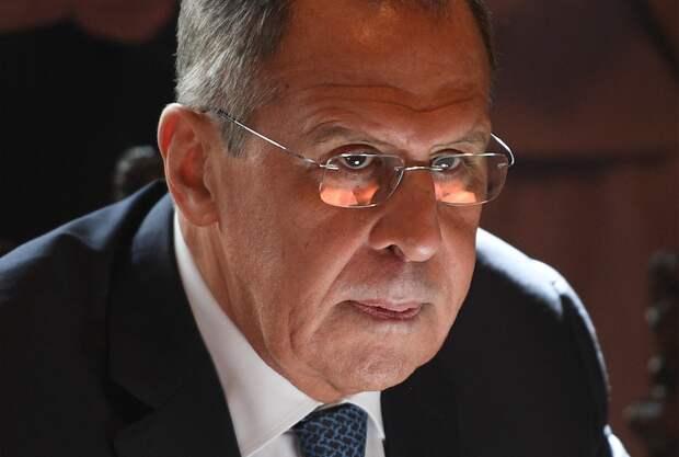 Лавров анонсировал ответ России, если США разместят запрещённые ракеты в Европе