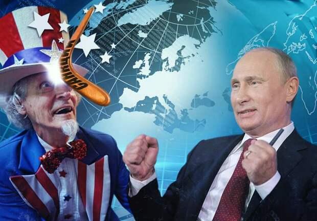 «Выражения озабоченности» себя исчерпали: Россия показала «зубы