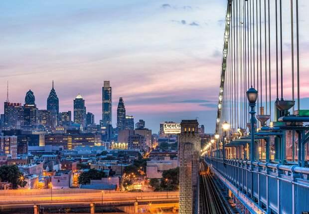 dangerous04 10 самых опасных городов Америки
