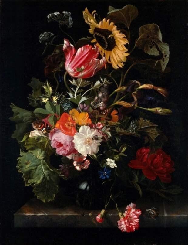 художник Мария ван Остервейк (Maria van Oosterwijk) картины – 15