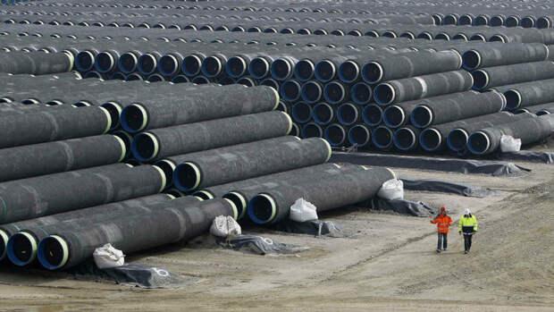 Деньги пойдут в трубу. Как Европа наказала Газпром и всю Россию