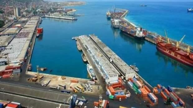 Пятый танкер сиранским топливом пришел вВенесуэлу