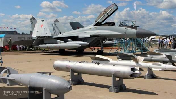 В США рассказали, смогут ли советские МиГ-29 конкурировать с китайскими истребителями