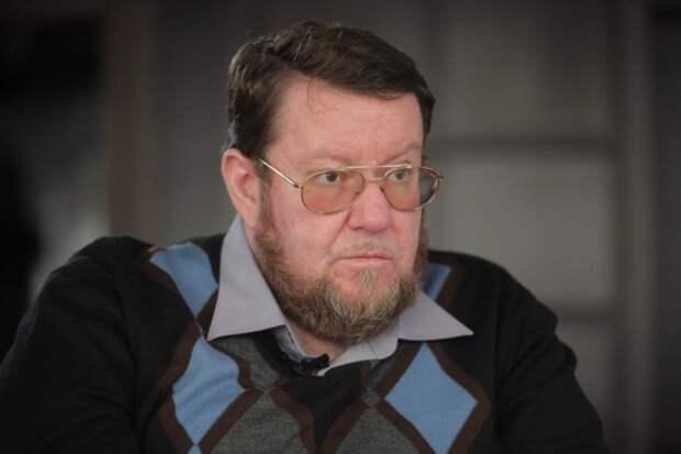 Сатановский Евгений Янович. Источник изображения: https://www.peoples.ru
