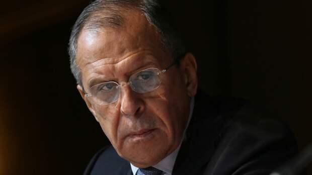 Глава МИД России указал на позор расследования чехов по взрывам во Врбетице