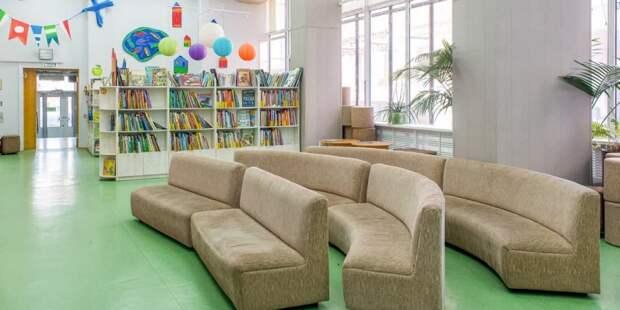 Сергунина: Библиотеки, культурные центры и музеи Москвы примут участие в «Библионочи-2021» / Фото: Ю.Иванко, mos.ru
