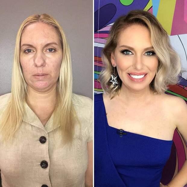 30 доказательств того, что причёска может кардинально изменить образ девушки (часть 2)