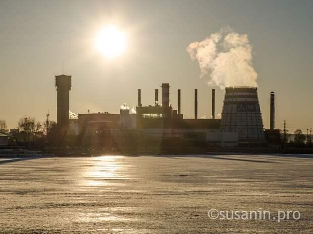Прощай, «Аврора»: в Ижевске вывели из эксплуатации оборудование старого корпуса ТЭЦ-1