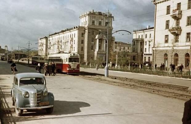 Нижний Тагил, 1954 50-е, СССР, история, моменты, повседневная жизнь, редкие фото, советский союз, фото