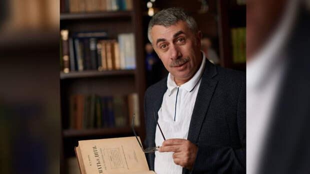 Доктор Комаровский рассказал о секретах борьбы с бессонницей