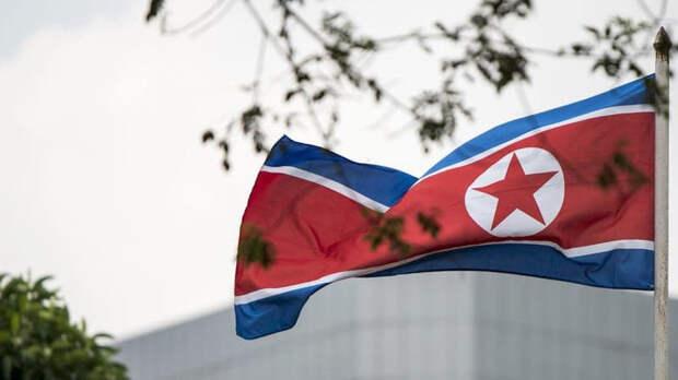 В МИД призвали отменить санкции против КНДР