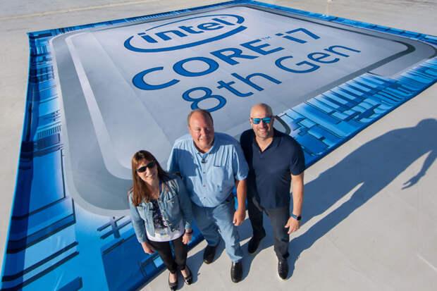 Intel обновила драйвера и вам советует