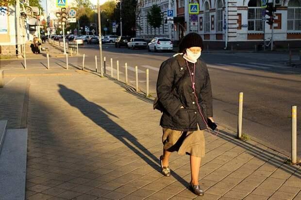 На Кубани до 2 октября продлили режим повышенной готовности
