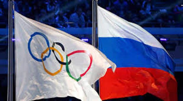 Цели минспорта России на ближайших Олимпиадах - 8 и 5 места в общекомандном зачете. Разве может мотивировать такая задача?