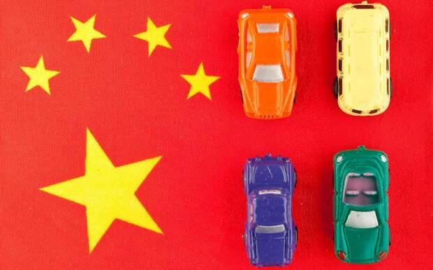 Китайские седаны от 100 000 руб. — 5 годных вариантов