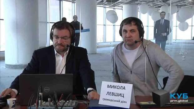 Какие уроды находятся среди поклонников Навального