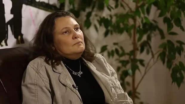 Татьяна Монтян о «Колях из Уренгоя» и нацистской власти Украины