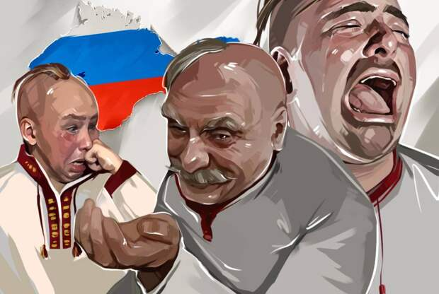 Дипломат: Украина вызывает презрение на международной арене